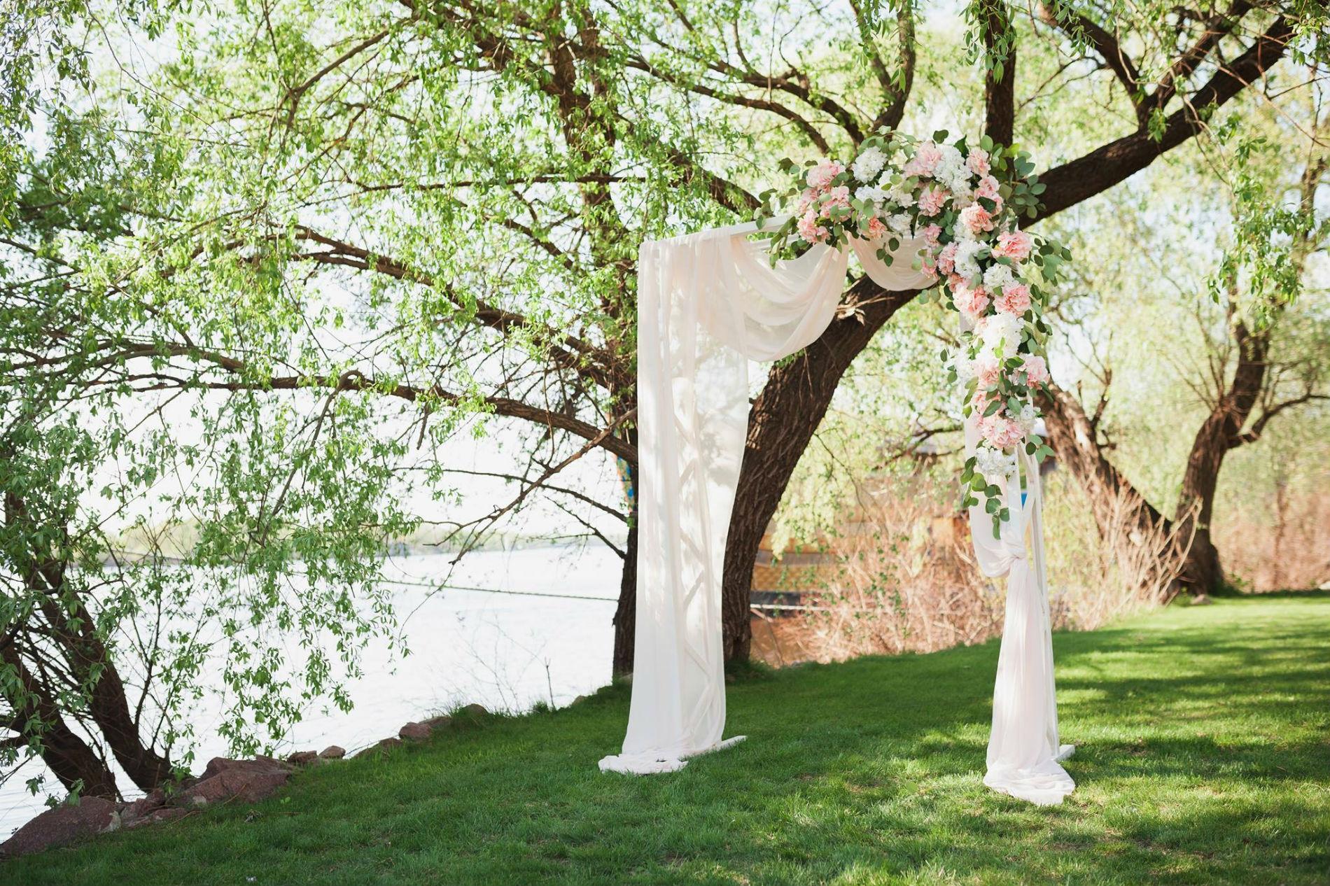 Weddings and field ceremonies
