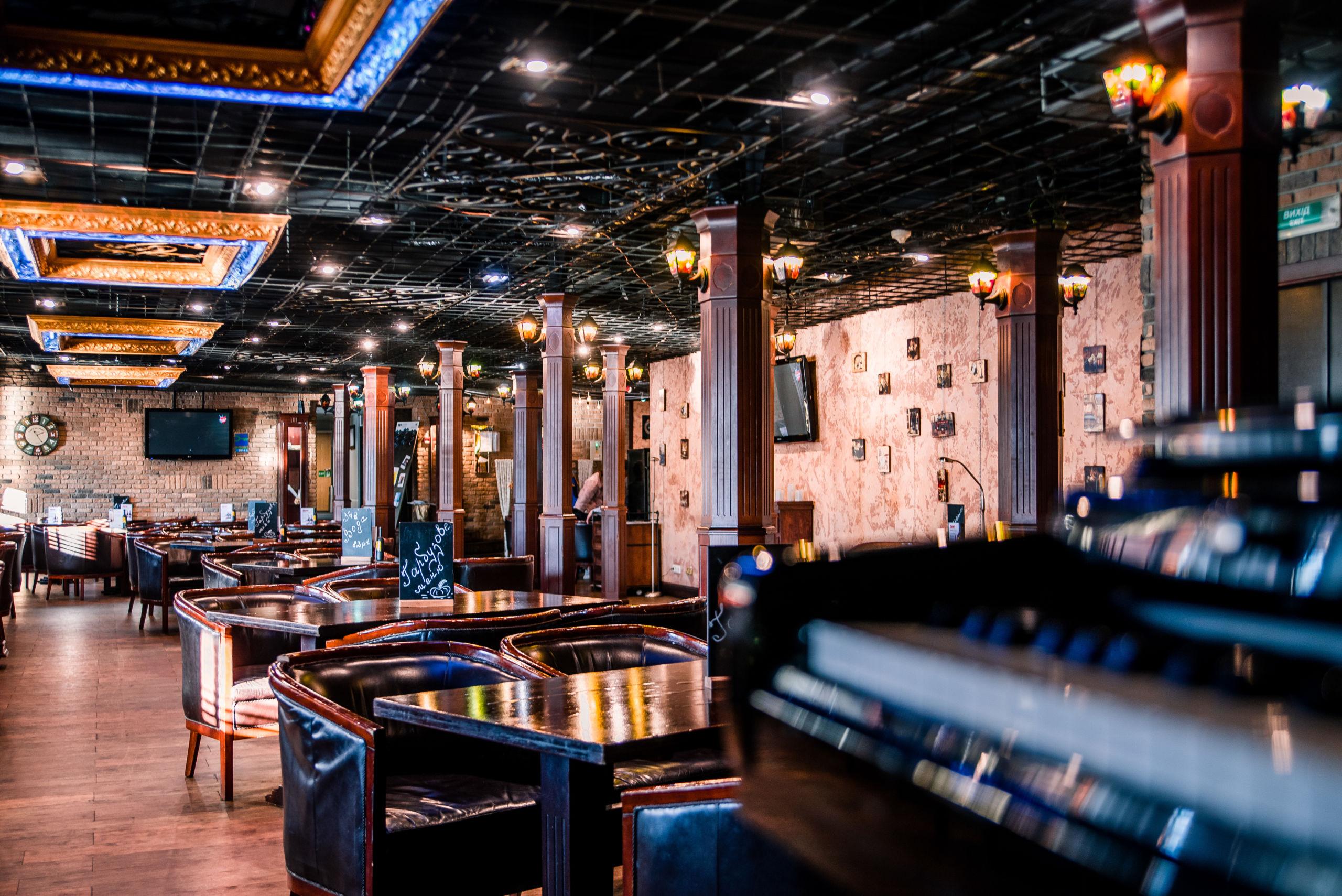Grand Piano Restaurant