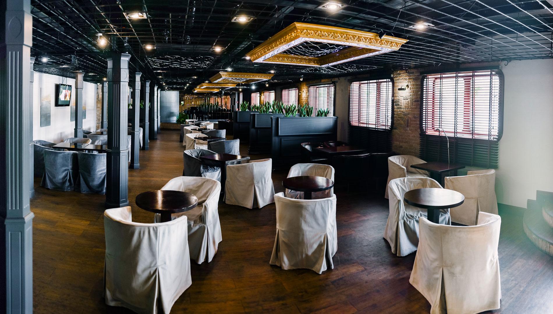 Ресторан Grand Piano