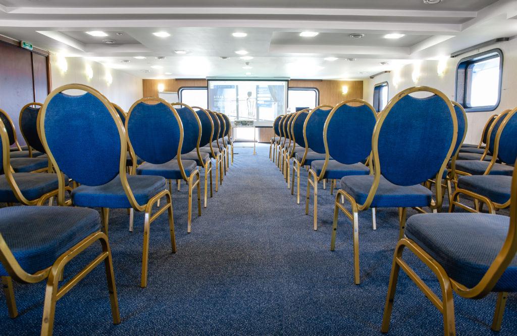 Вас интересует конференц-зал в Киеве?