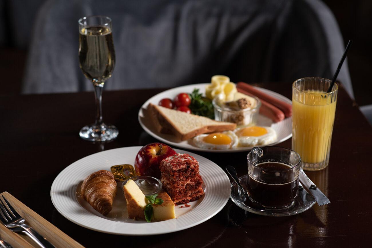 Сніданок SPECIAL